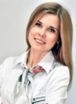 Мосунова Юлия Павловна