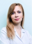 Саакян Зара Арташесовна