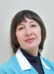 Степаненко Анна Григорьевна