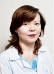 Былкова Татьяна Иннокентьевна