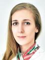 Ржавскова Вера Борисовна