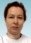 Клюева Татьяна Геннадьевна