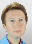 Серебрякова Екатерина Борисовна