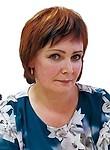 Столбова Светлана Николаевна