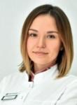 Рамазанова Ольга Адильяровна