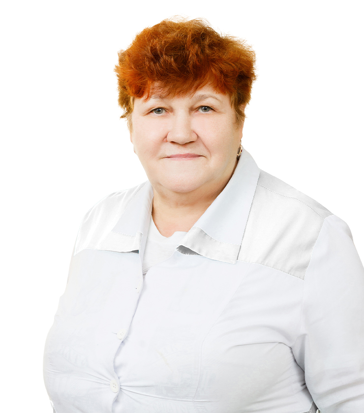 Красных Татьяна Константиновна