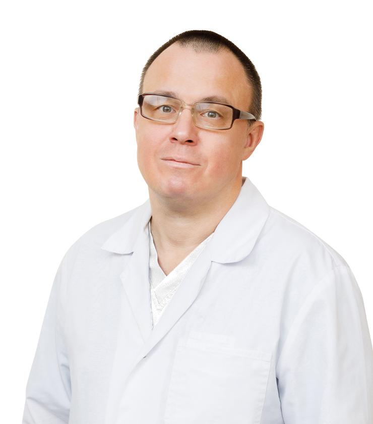 Мартаков Михаил Александрович