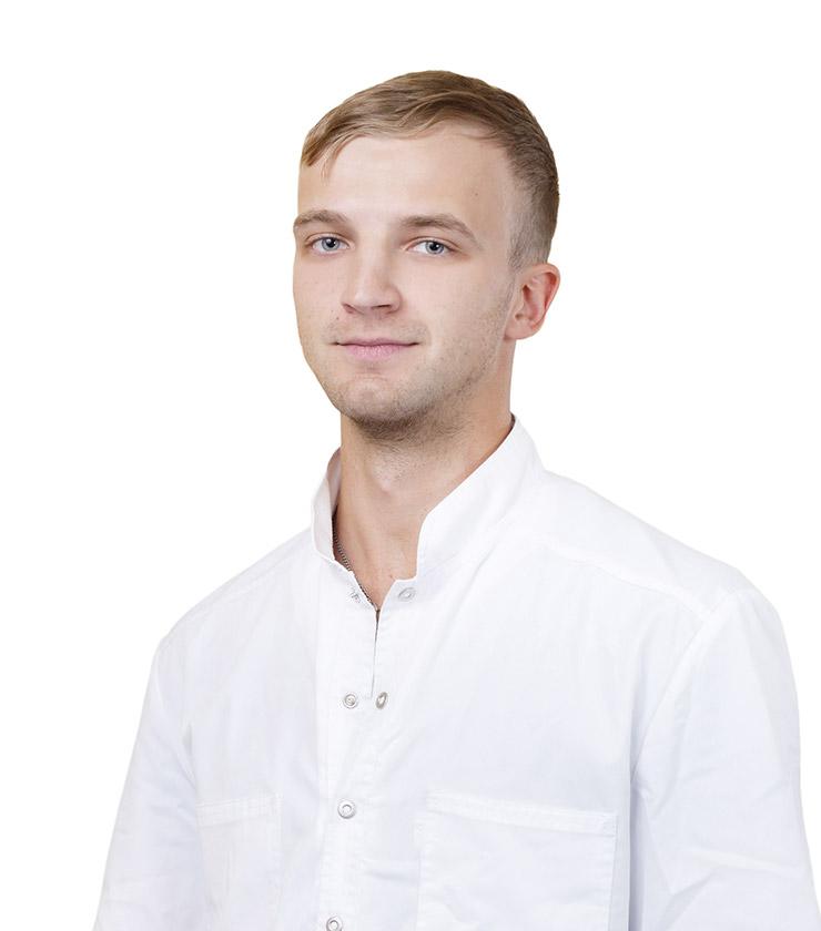 Мизилин Иван Евгеньевич