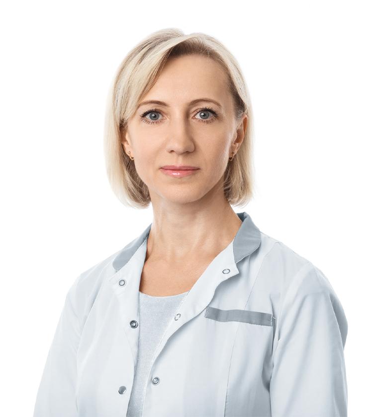 Прометная Галина Александровна