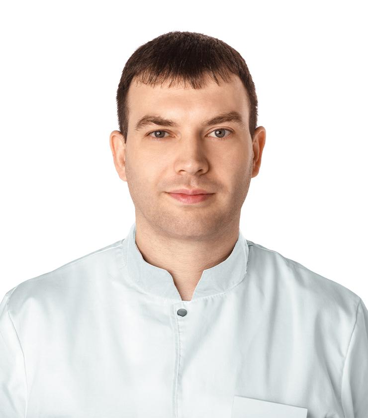 Громов Константин Михайлович