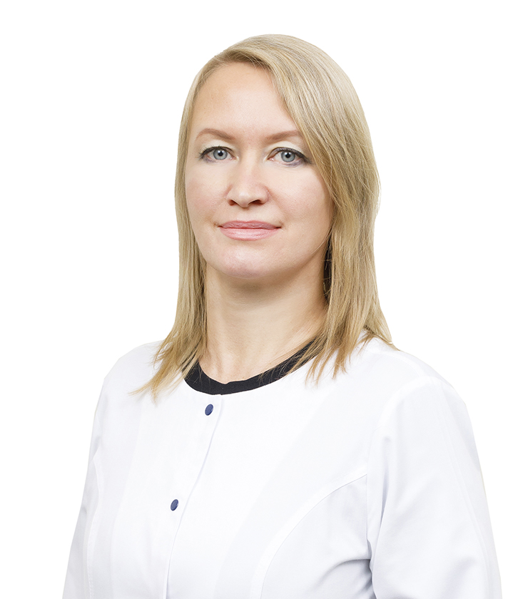 Приходько Елена Георгиевна