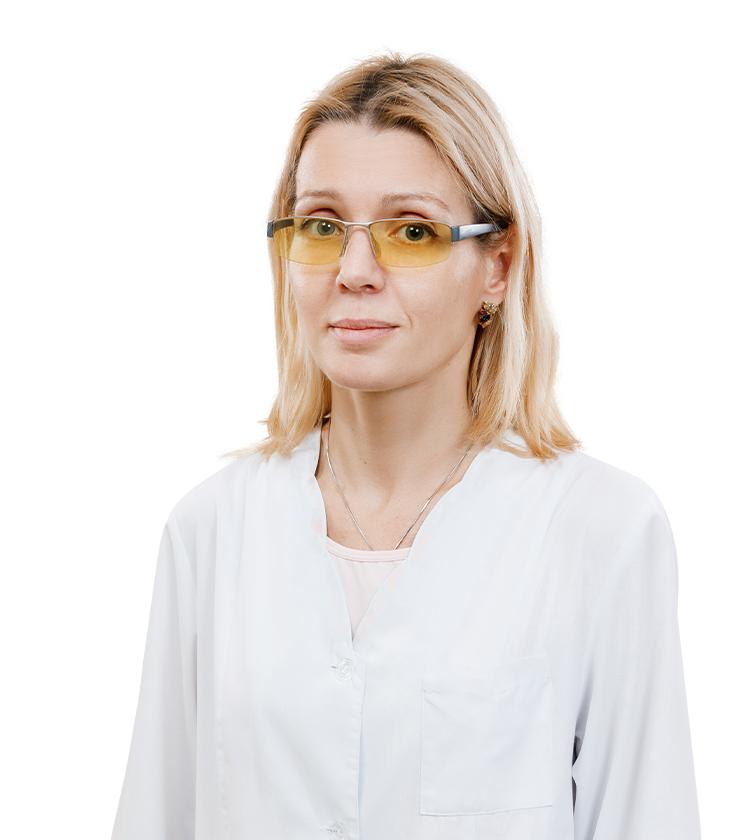 Мазур Елена Владимировна