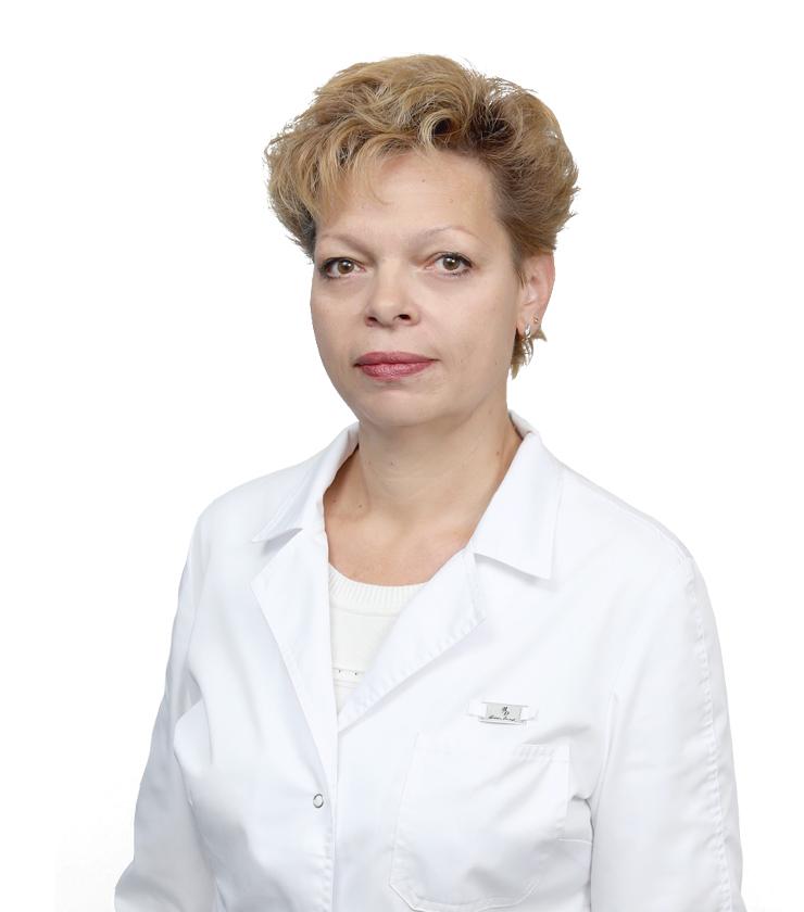 Витославская Елена Борисовна