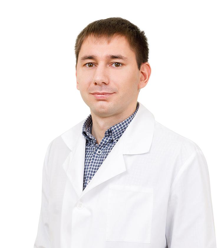 Телятников Никита Александрович