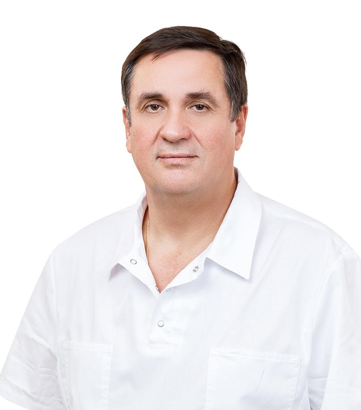 Базаев Вячеслав Александрович