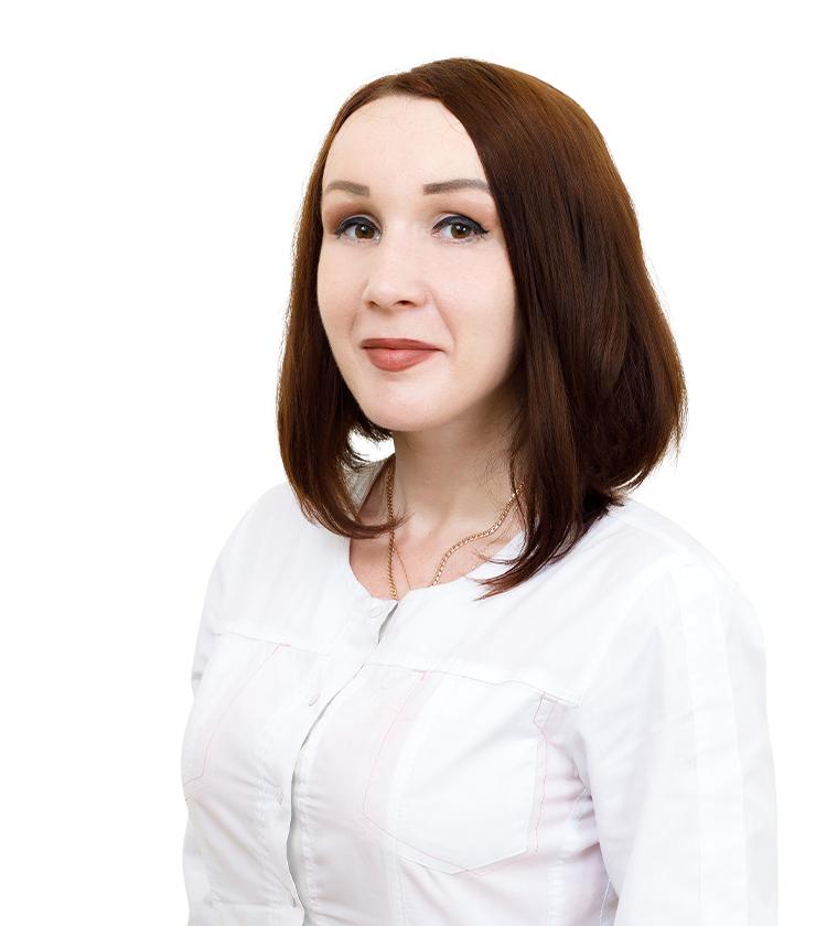 Шкарбанова Татьяна Дмитриевна