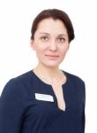 Щеголютина Ольга Анатольевна