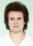 Ксензова Людмила Дмитриевна