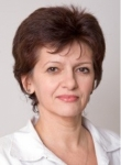 Петрова Ирина Ивановна