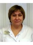 Новикова Елена Борисовна