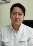 Чакчурина Ирина Александровна