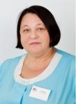Чикишева Татьяна Федоровна