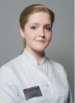 Башилова Ольга Олеговна