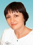 Бондарева Елена Владимировна