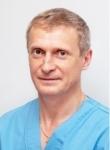 Суслов Юрий Геннадьевич