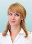 Моисеева Арина Андреевна