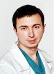Балабанов Денис Николаевич