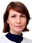 Кудрякова Динара Фяритовна
