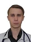 Илларионов Алексей Сергеевич