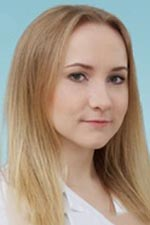 Щенникова Екатерина Сергеевна