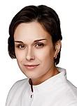 Мирная Светлана Сергеевна