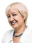 Егиазарян Аревик Саркисовна