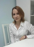 Сергеева Екатерина Сергеевна