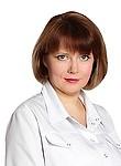 Тысячная Елена Михайловна