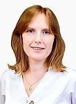 Дындина Юлия Сергеевна