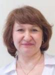 Курцевич Наталья Александровна