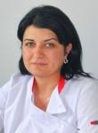 Амбарцумян Армине Мгеровна