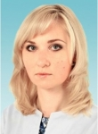 Панфилова Екатерина Александровна