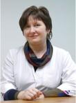 Хомякова Светлана Прокофьевна