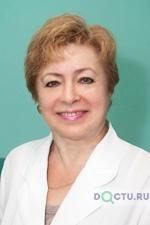 Шумакова Ольга Николаевна