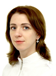 Ткаченко Екатерина Викторовна