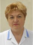 Арнаут Светлана Ивановна