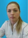 Мамедова Роксана Зиатдиновна