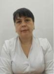 Саяпина Ирина Викторовна