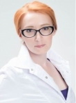 Данилова Анастасия Александровна