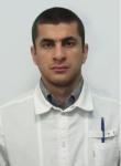 Абдуллаев Исмаил Рамисович